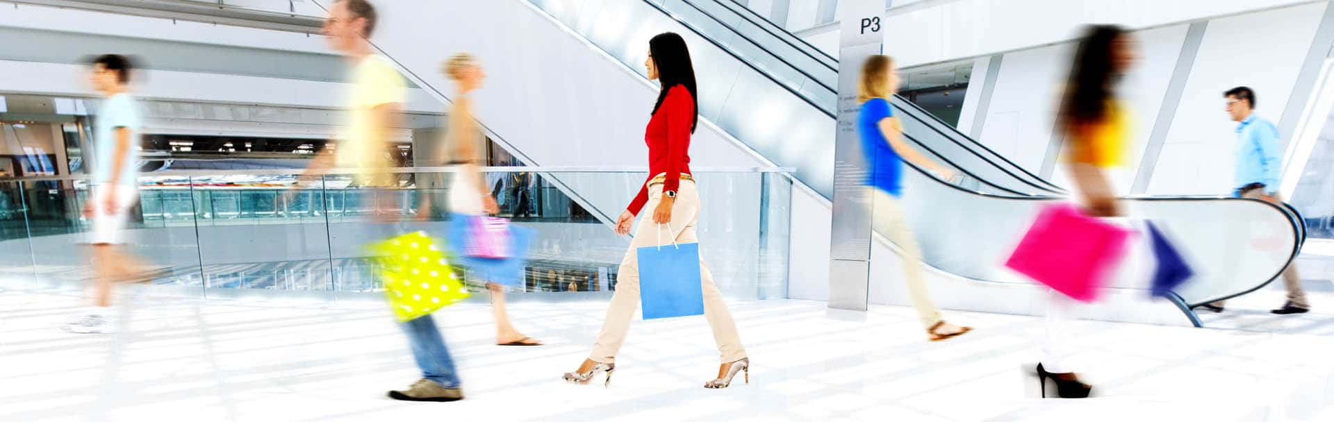 What's going on in Retailing - Hot ITem