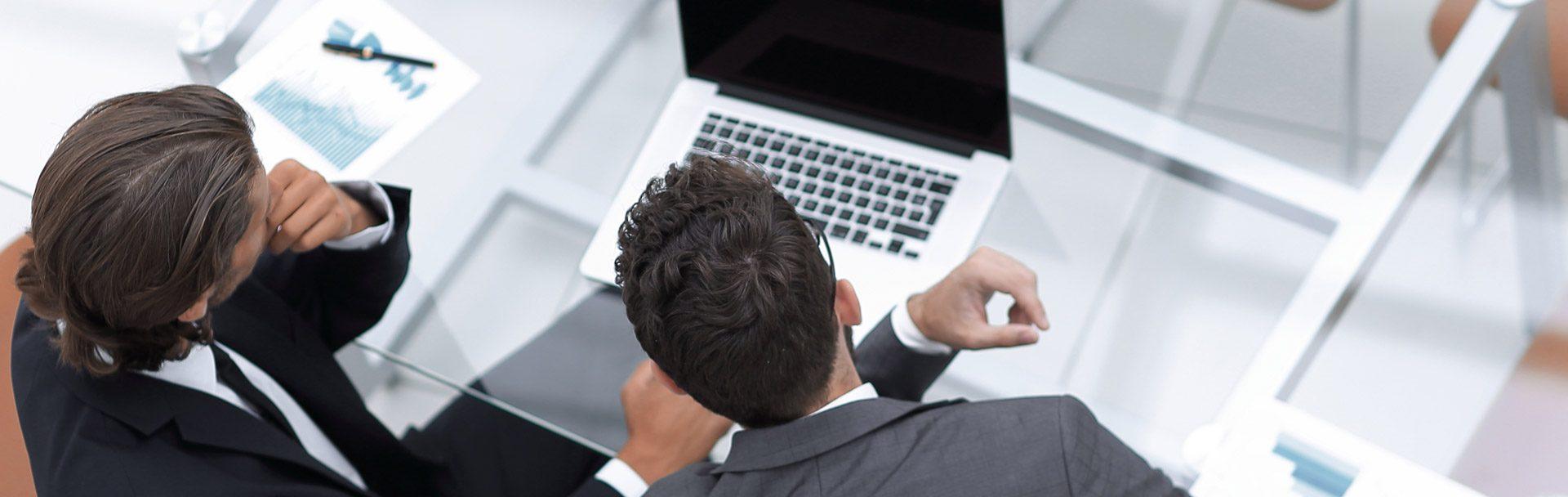 Blog: 5 onmisbare tips voor het datamodel van financiële instellingen - Hot ITem
