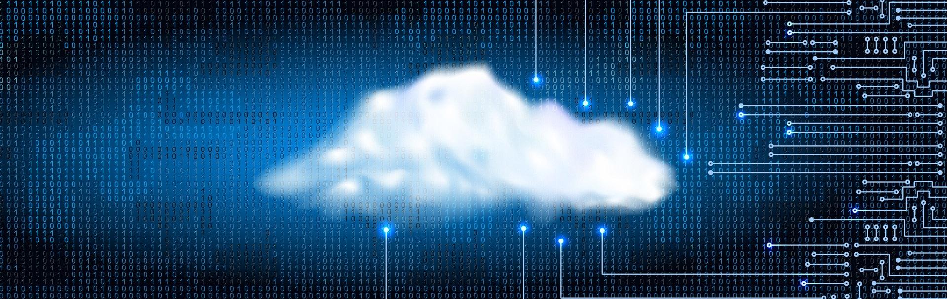 Blog: 4 voordelen van public cloud voor BI & Analytics - Hot ITem