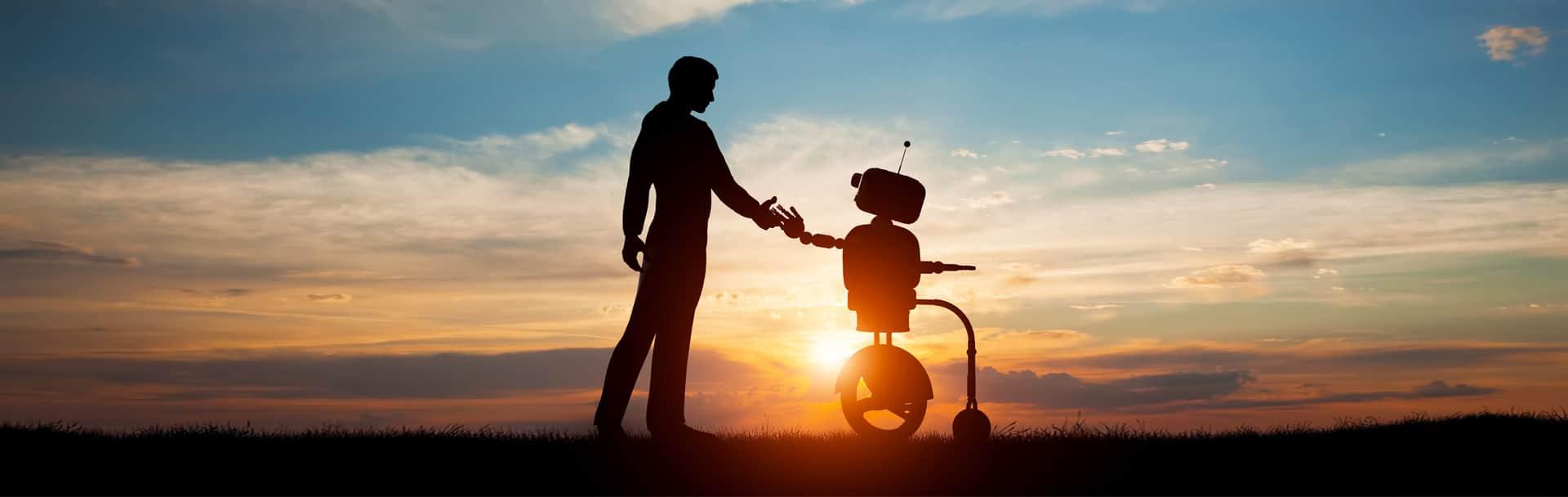Blog: De evolutie van Business Intelligence tot Artificial Intelligence - Hot ITem