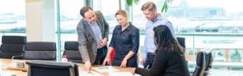 Implementatie van een datagedreven organisatie en cultuur - Hot ITem