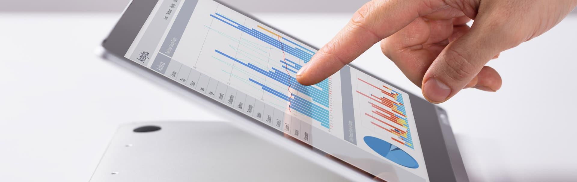 BI-dashboard: wat jij wilt bouwen vs wat de business wil zien - Hot ITem
