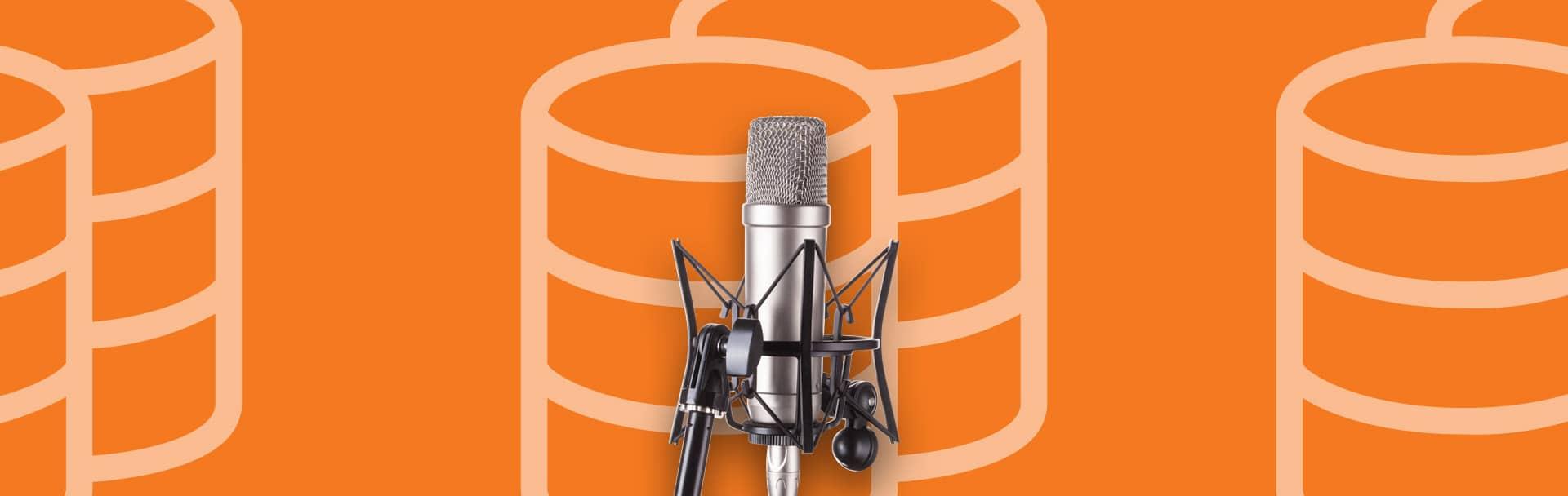 Podcast: Datawarehouse, data lake en data maturity - Hot ITem