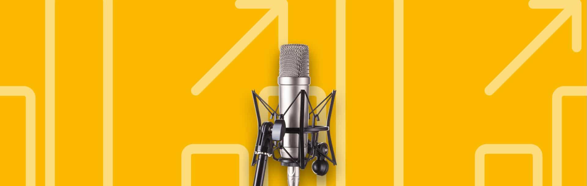 Podcast: Op weg naar de data driven boardroom - Hot ITem