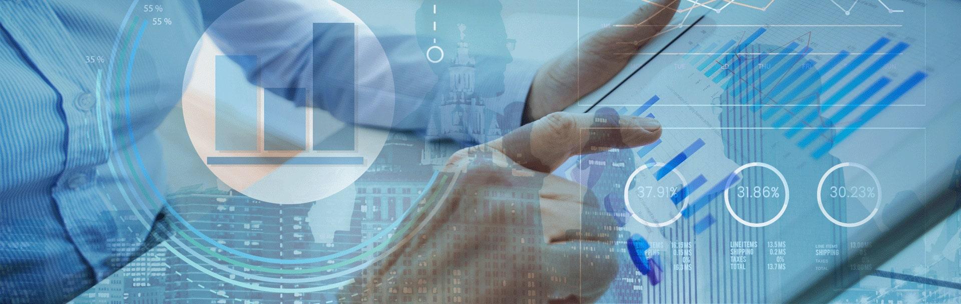 Data en Analytics 2020 - Hot ITem
