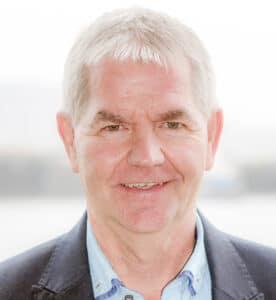 Auteur Wim Verweij - Hot ITem