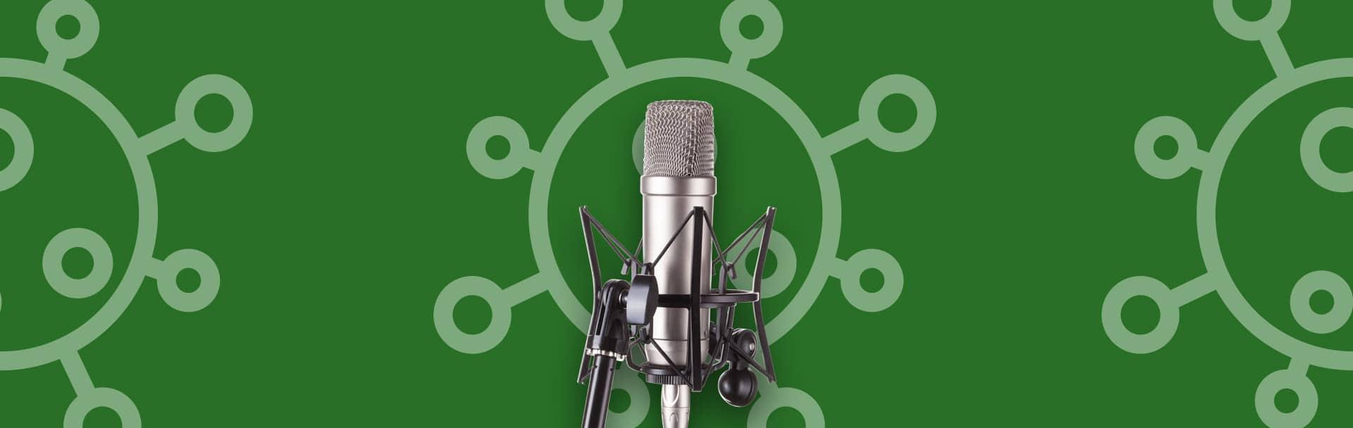 Podcast: sturen met data in tijden van covid-19 - Hot ITem