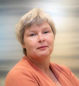 Mieke Zonderop - Gemeente Vlaardingen