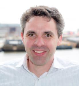 Auteur Norbert van de Ven - Hot ITem