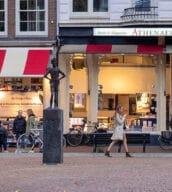 Athenaeum Amsterdam (Foto: Schlijper.nl)